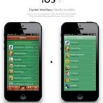 iOS 7: e se Game Center fosse così? [CONCEPT]