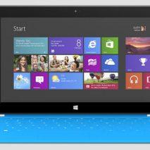 Stando agli ultimi report pubblicati dall'analista di USB Brent Thill sembrerebbe proprio che Microsoft durante il Q1 2013 (il trimestre più importante dell'anno) sia riuscita a vendere sul mercato oltre un milione di Surface. Il tablet di casa Redmond è […]
