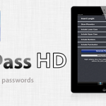 ViewSoftware rilascia su App Store GeneratorPass HD per iPad!