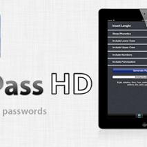 ViewsSoftwareha pubblicato su App Store la nuova applicazioneGeneratorPassHD, ovvero la versione ottimizzata per iPad di GeneratorPass.GeneratorPass HD è un'ottima e semplice applicazione per generare password casuali, vi è la possibilità di vedere la fonetica dei vari caratteri della password generata, […]