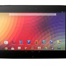 Google ha da pochi giorni pubblicato sul Canale ufficiale di YouTube un nuovo spot pubblicitario dedicato al Nexus 10, ovvero il tablet più grande e performante della famiglia Nexus. Nello spot vengono messe in mostra varie funzionalità del Nexus 10 […]