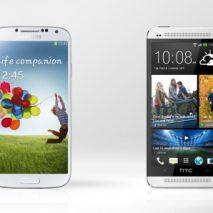 Proprio pochi giorni fa vi avevamo mostrato uno dei primi video hands-on che metteva a confronto il nuovo Samsung Galaxy S4 con l'iPhone 5 di Apple, oggi è invece il turno di un nuovo duellante per lo smartphone top di […]