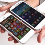 iPhone 5 vs Galaxy S4: la sfida mostrata in un nuovo video