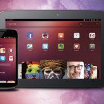 Alcuni mesi fa Canonical, la società che si occupa dello sviluppo della distribuzione Linux Ubuntu aveva annunciato che era al lavoro ad una versione di Ubuntu appositamente progettata per dispositivi mobili come smartphone e tablet, installabile su determinati dispositivi Android.