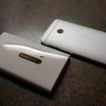 Oggi vi proponiamo un nuovo ed interessante confronto video disponibile da qualche giorno su YouTubetra il nuovo HTC One e il Nokia Lumia 920. Nel video realizzato dai ragazzi di PocketNow vengono confrontate diverse caratteristiche come il design, le dimensioni, […]