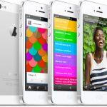 iPhone 5S: nuovo schermo con risoluzione raddoppiata in arrivo?