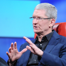 Nella giornata di ieri Tim Cook, attuale CEO di Apple è intervenuto durante la D11 facendosi intervistare da due giornalisti di All Thinghs Digital. Durante l'intervista Tim Cook ha rilasciato diverse dichiarazioni molto interessanti sui progetti che ha in serbo […]