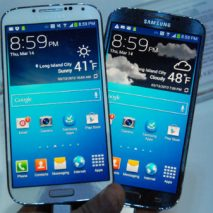 Il Galaxy S3 ha raggiunto straordinarie cifre di vendita, tanto da arrivare quasi ad eguagliare l'iPhone 4S. Samsung sperava quindi di avere ancora più successo con il Galaxy S4, presentato qualche mese fa, ma sembra proprio che il nuovo top […]