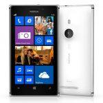 Nokia presenta il Lumia 925: più sottile, leggero e in alluminio!