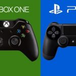 Xbox One vs PlayStation 4: lo scontro in una iconografia