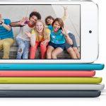 """Apple lancia un nuovo iPod touch senza fotocamera, da 16GB… e """"low-cost""""!"""