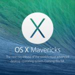 OS X Mavericks, iLife e iWork: disponibili gratis sul Mac App Store e sull'App Store!