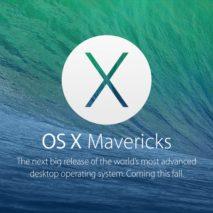 Durante la conferenza Apple terminata pochi minuti fa è stata annunciata la nuova versione del sistema operativo per Mac:OS X 10.9 Mavericks. Sarà disponibile (come iOS 7) a partire dall'autunno mentre gli sviluppatori potranno provarla già da oggi. Le novità […]
