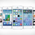 Apple rilascia iOS 7 GM agli sviluppatori, per tutti gli utenti dal 18 Settembre