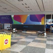 Come tutti sicuramente saprete lunedì 10 Giugno Apple terrà a San Francisco, nell'ormai consueto Moscone Center, la conferenza di apertura del WWDC 2013 dove saranno presentate molte novità dell'azienda di Cupertino, una su tutte iOS 7.