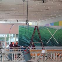 Poche ore fa è comparso un nuovo cartellone al Moscone Center di San Francisco, luogo nel quale lunedì 10 Giugno si svolgerà la conferenza d'apertura del WWDC 2013. In questa nuova insegna viene mostrato per la prima volta il logo […]