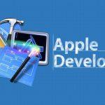 Apple: il Developer Center torna nuovamente on-line