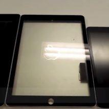 Nelle ultime ore sono stati pubblicati su YouTube due nuovi ed interessanti video nei quali si possono chiaramente vedere le presunte scocche posteriori dell'iPhone 5C e dell'iPad 5. Entrambi questi dispositivi dovrebbero essere presentati in autunno, magari proprio durante lo […]