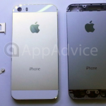 iPhone 5S dorato: nuove conferme e immagini arrivano da Reuters e AppAdvice