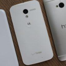 Arrivano in rete i primi video che testano il comportamento del nuovissimo Motorola Moto X, con i principali concorrenti. Oggi vi proponiamo il video-confronto tra Motorola Moto X, Samsung Galaxy S4 e HTC One.