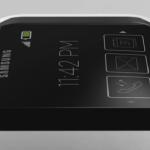 Samsung Galaxy Gear: trapelato un primo screenshot? [FOTO]