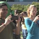Nexus 5: trapelate nuove foto e la schermata di sblocco di KitKat [VIDEO]