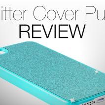 In questo video andremo a vedere più da vicino la nuova custodia firmata Puro: la Glitter Cover per iPhone 5. La particolarità di questa custodia sta nel fatto che il retro è glitterato e rivestito in plastica liscia in modo […]