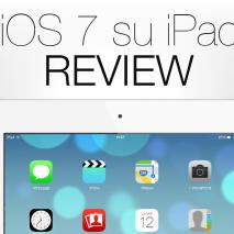 In questo video andremo a vedere tutte le maggiori novità, la nuova grafica e le migliorie che porta con se iOS 7 Beta 4 per iPad rilasciato qualche giorno fa da Apple per i soli sviluppatori. Per maggiori informazioni su […]