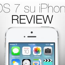 In questo video andremo a vedere tutte le maggiori novità, la nuova grafica e le migliorie che porta con se iOS 7 Beta 1 per iPhone rilasciato qualche giorno fa da Apple per i soli sviluppatori. Per maggiori informazioni su […]