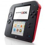 Nintendo annuncia ufficialmente il nuovo 2DS