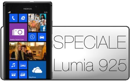 SPECIALE Lumia 925