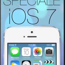 Rieccoci con un nuovo speciale di TechEarthBlog! Questa volta dedicato al nuovo sistema operativo iOS 7 presentato da Apple durante il WWDC 2013, ancora in fase Beta ma provato e testato per voi. Dopo il salto potrete trovare tutti i […]