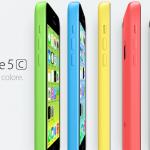 Apple presenta ufficialmente il suo nuovo smartphone economico: l'iPhone 5C