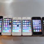 Speed test tra tutti gli 8 modelli di iPhone [VIDEO]