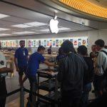 L'Apple Store Euroma2 di Roma apre ufficialmente i battenti!