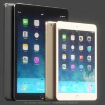 Nelle ultime ore sono arrivati nuovi ed interessanti rumors che riguardano i futuri modelli di iPad che Apple lancerà entro fine anno, stiamo parlando dell'iPad di quinta generazione e dell'iPad mini di seconda generazione.