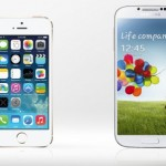 iPhone 5S vs Galaxy S4: sfida tra top di gamma [VIDEO]
