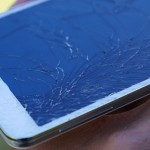 Samsung Galaxy Note 3: ecco il crash test [VIDEO]
