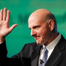 Come sapete qualche settimana fa Steve Ballmer ha annunciato che a breve lascerà la carica di CEO di Microsoft, solo pochi giorni fa durante l'ultima riunione dipendenti da lui presieduta ha salutato l'azienda commuovendosi visibilmente.