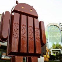 Come ogni mese Google ha comunicato i dati di diffusione delle varie versioni di Android. L'ultima versione del robottino verde, KitKat, raggiunge per la prima volta dal suo rilascio ufficiale l'8,5% del mercato. Andiamo a vedere più nel dettaglio come […]