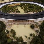 Apple: mostrato nel dettaglio il progetto del nuovo Campus 2 [VIDEO]