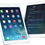 Apple presenta l'iPad Air e il nuovo iPad mini con Retina Display: tutte le informazioni!