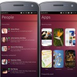 Ubuntu Mobile: disponibile una prima versione per Nexus 4 e Galaxy Nexus