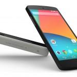Nexus 5: ecco un primo drop test [VIDEO]
