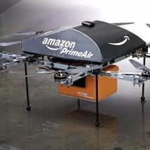 Poche ore fa Amazon, nota compagnia americana leader nel mercato dell'e-commerce e degli e-book reader ha annunciato di stare lavorando ad un progetto molto ambizioso:Amazon Prime Air. Vi piacerebbe ricevere nel giro di 30 minuti il prodotto che avete acquistato […]