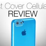Boost Cover CellularLine for iPhone 5C REVIEW by TechEarthBlog [VIDEO]