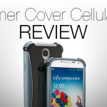 Hammer Cover CellularLine for Galaxy S4 REVIEW by TechEarthBlog [VIDEO]
