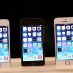 Ogni 100 iPhone 10 sono iPhone 5S, intanto per l'iPhone 5C migliorano le vendite