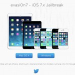 Evasi0n 7: ecco come eseguire il jailbreak di iPhone, iPad e iPod touch con iOS 7 [VIDEO]