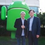 Lenovo compra Motorola: Google la vende ai cinesi per 2,9 miliardi di dollari